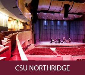 CSU Northridge Campus