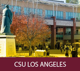 CS Los Angeles Campus